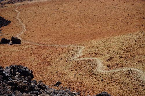 away path trace