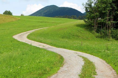 away lane nature