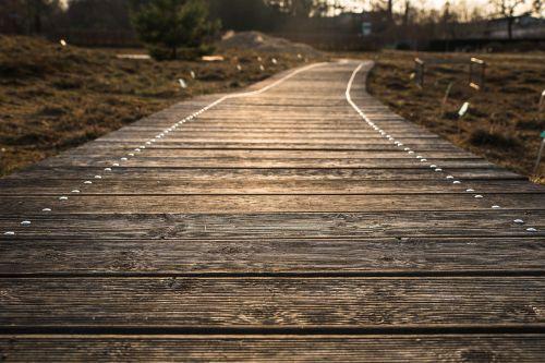 away web path