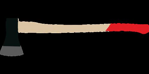 ax equipment tool