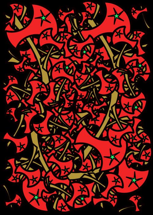 axe battle wallpaper