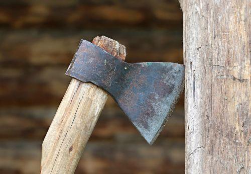 axe tool hack