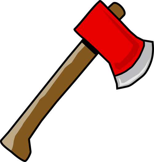 axe hatchet blade