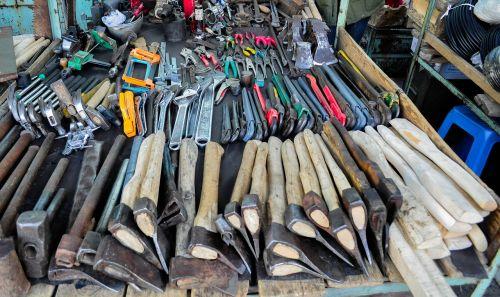 axe market tools