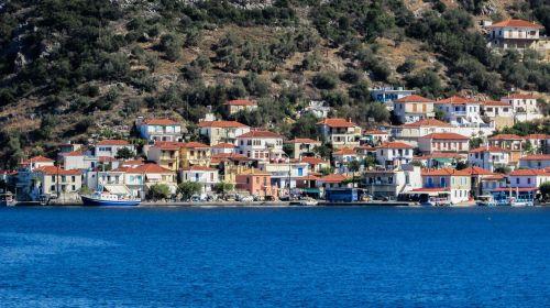 ayia kyriaki,kaimas,Graikija,Pelio,pusiasalis,magnezija,sveikas