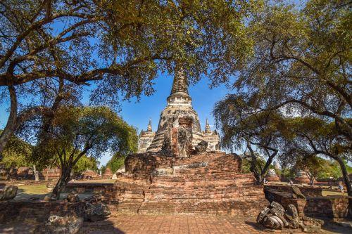 Ayutthaya,senovės,priemonė,menas,Ayutthaya istorinis parkas,tikėjimas,Tailandas,Ayutthaya senas,senovės Siam,Senamiestis