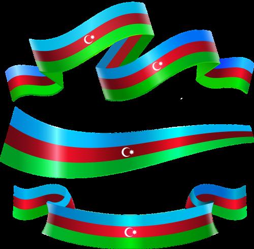 azerbaijan flag azerbaycan