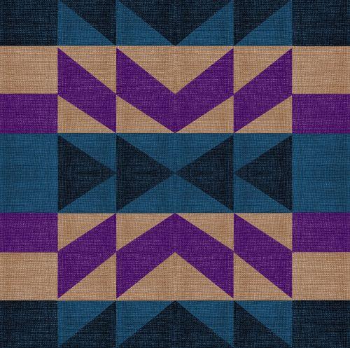 aztec fabric textile