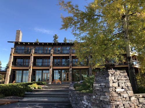 azuridge estate hotel