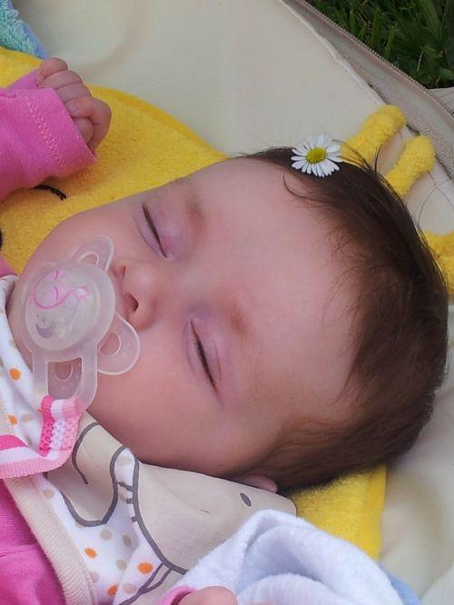 baby sleep infant
