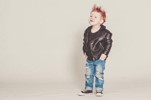 baby perfecto rock