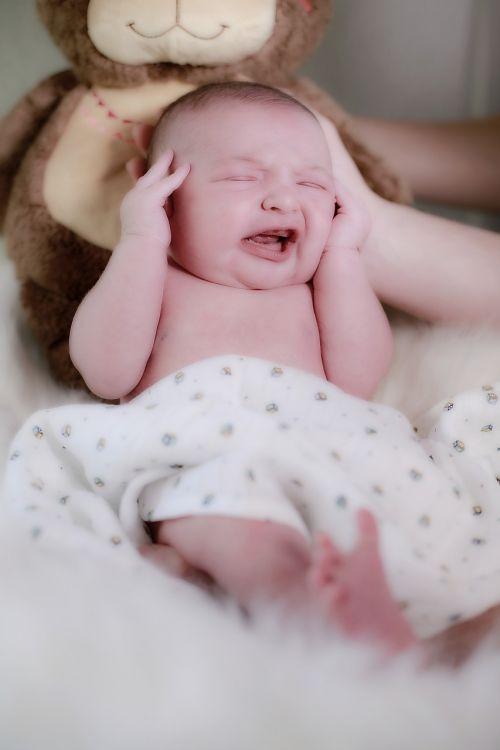 baby child small child
