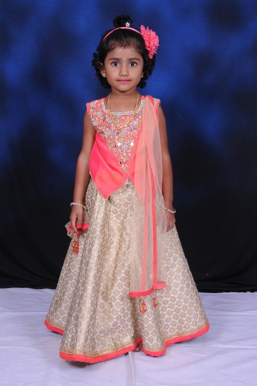baby indian girl model baby