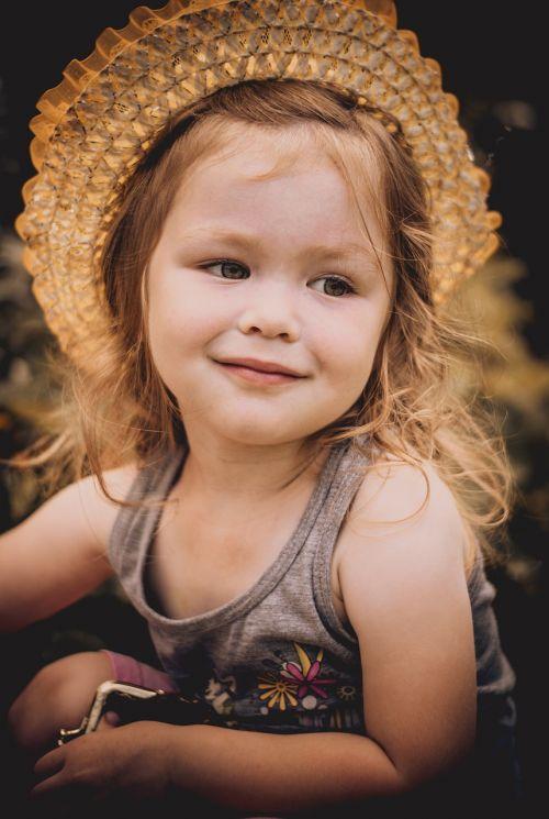 baby kids beauty