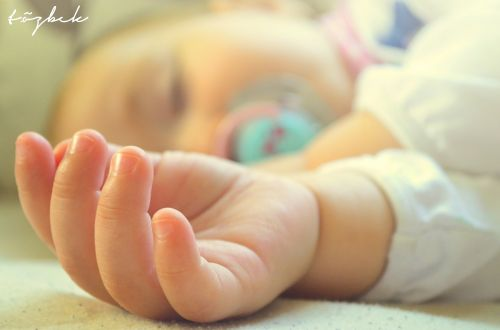baby bamo the innocence
