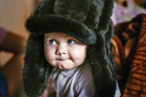 baby  kid  girl