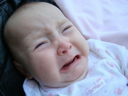 baby cry caprice