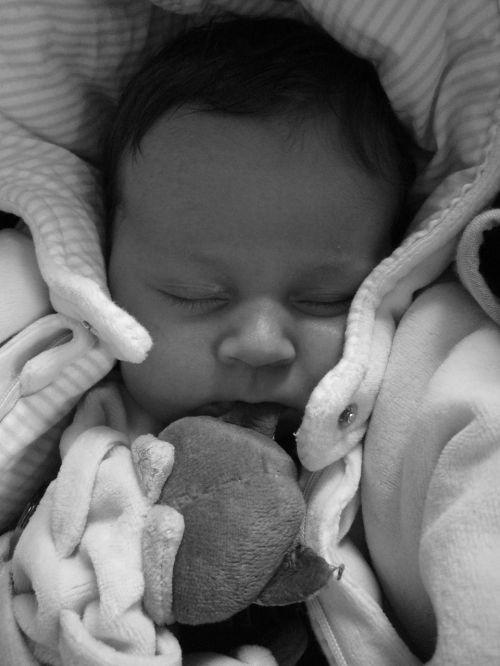 baby child sleep