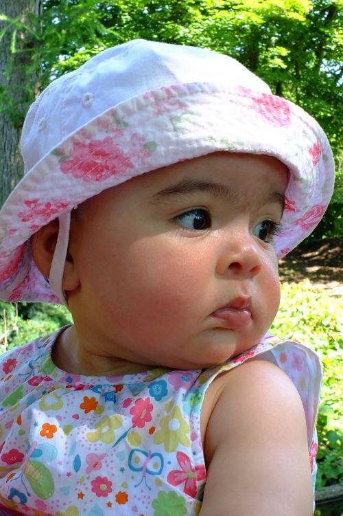 baby infant girl