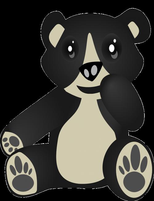 baby bear teddy bear bear