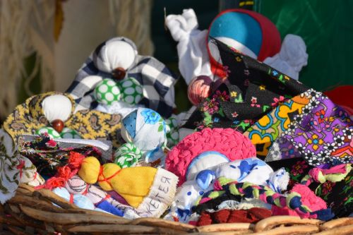 baby doll rag doll folk toys