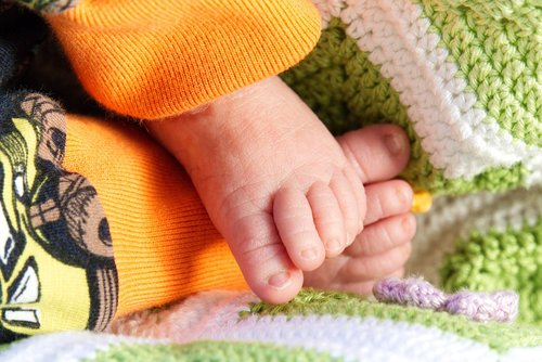 baby feet  feet  baby