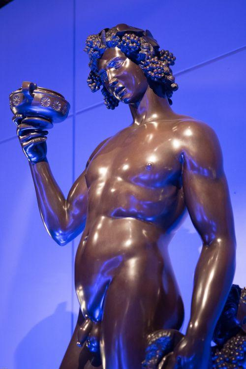 bachas,dievas,skulptūra,figūra,statula,vyno dievas,vynas,dievai