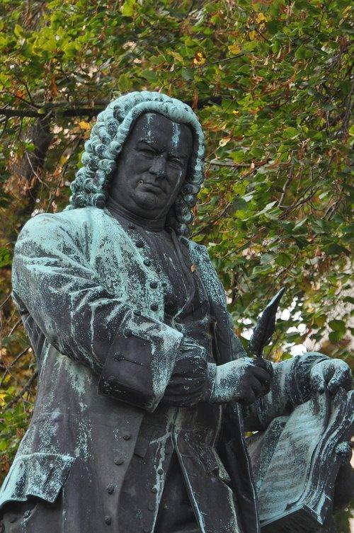 bach  figure  composer