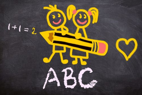 back to school abc training