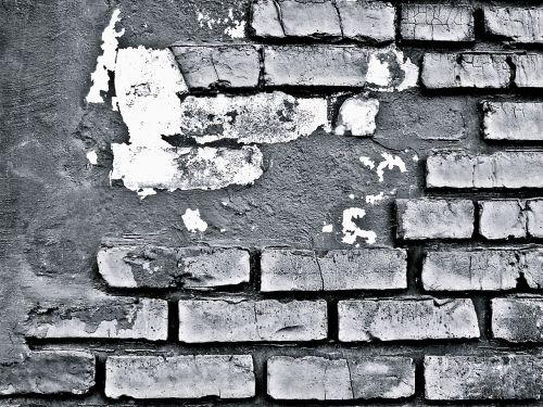 background brick wall wall