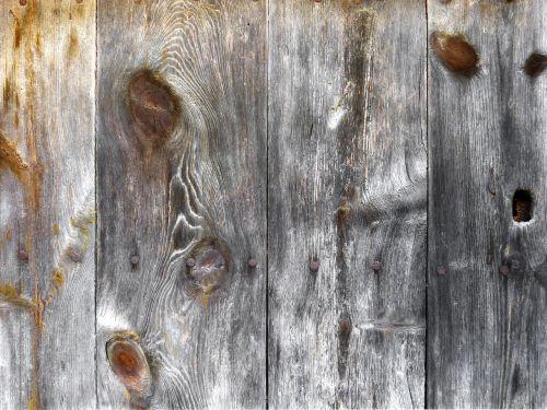 background old wood worn