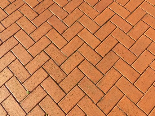 background patch paving stones