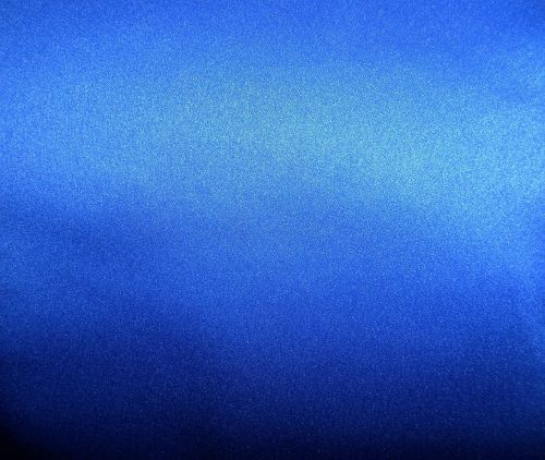 background satin blue