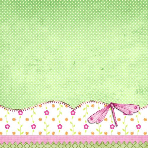 background page scrapbook