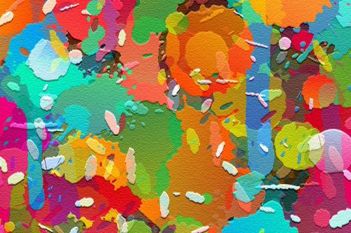 background colorful abstract