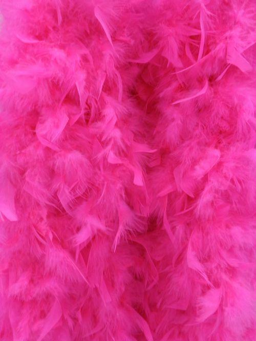 background pink fluffy
