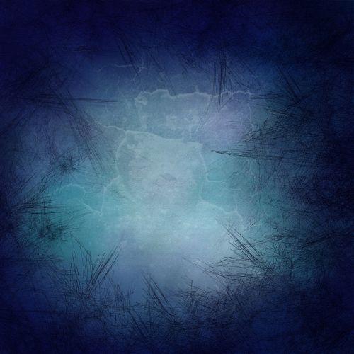 background scratch blue