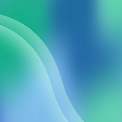 background golf blue