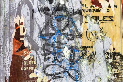 background graffiti grunge