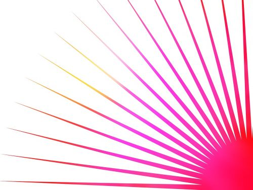 background multicolor form