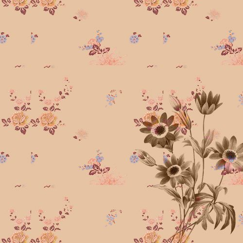 background,scrapbooking,paper,scrapbook,decorative,page,texture,vintage,flowers,decoration,design