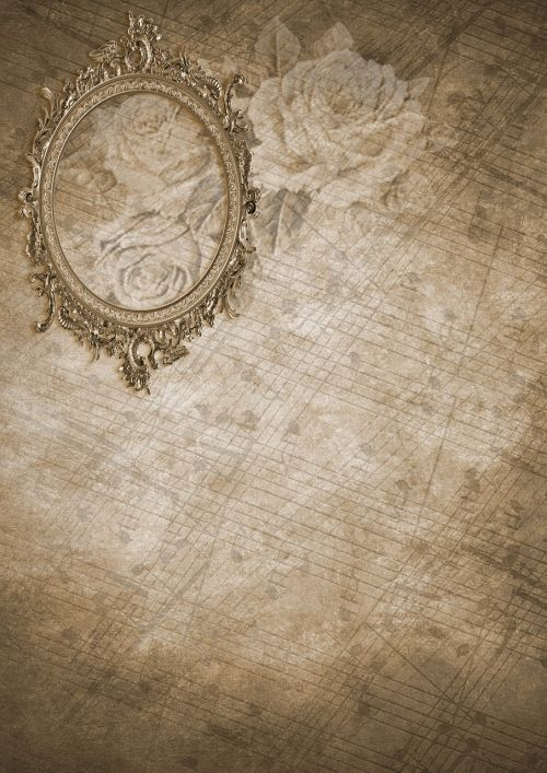 background vintage shabby chic