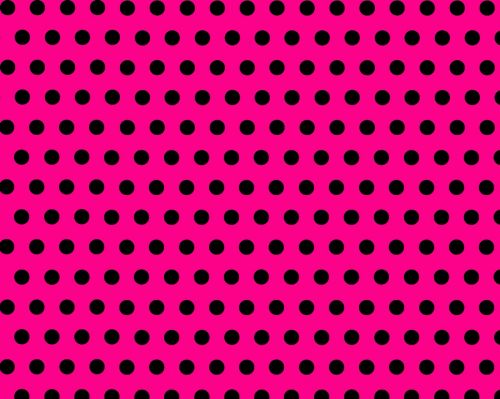 background polka dots abstract