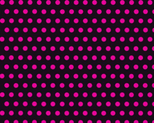 background polka dots pattern