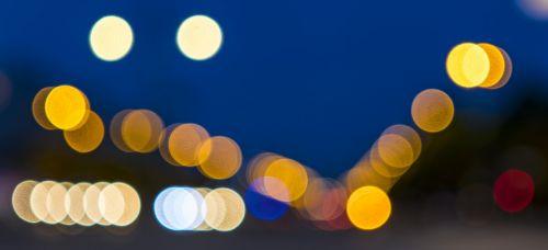 background bokeh blur
