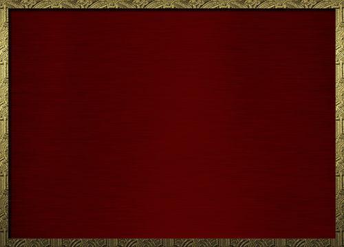 background frame noble