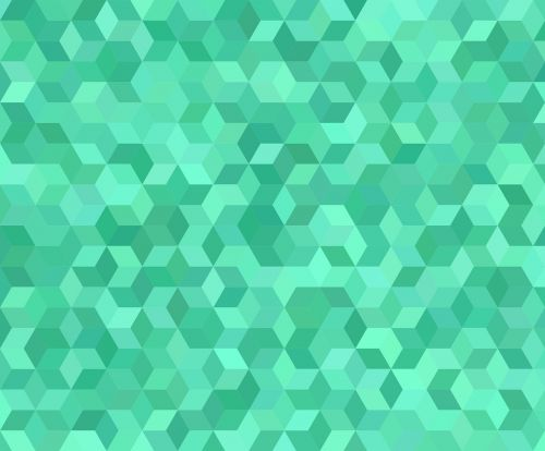 background mosaic rhombus