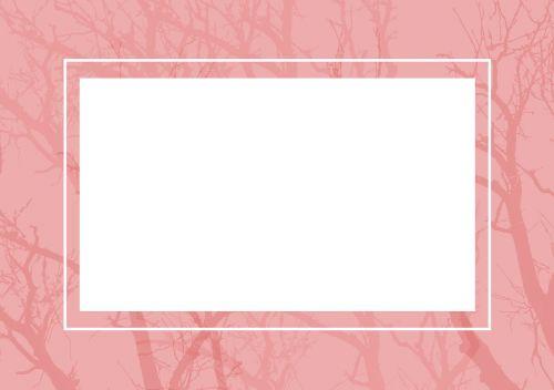 background gift voucher invitation card