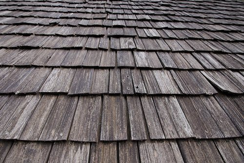 background  roof  texture