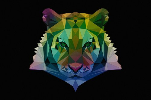 background  color  art